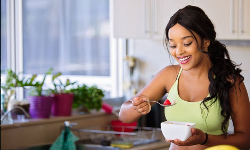 10 Foods All Women Should Be Eating More Often