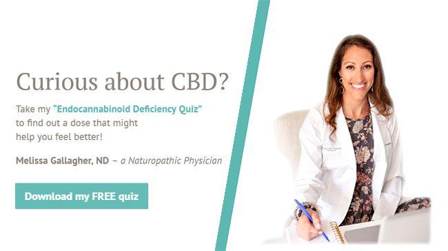 cbd therapy quiz