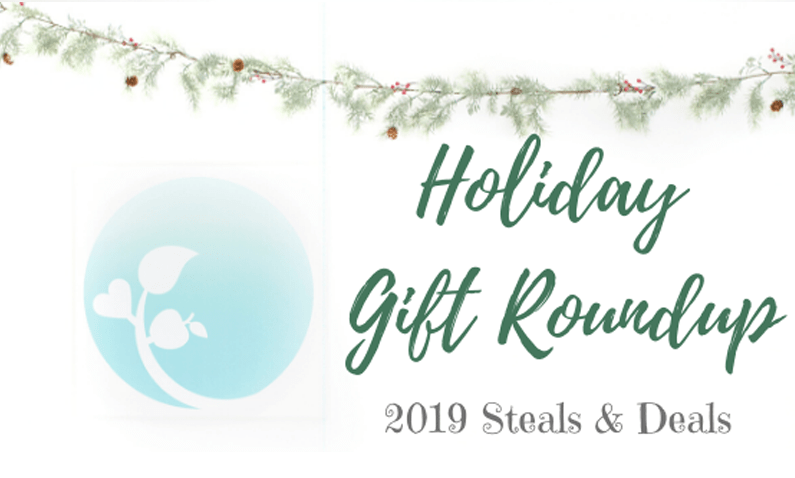 holiday gift guide roundup 2019