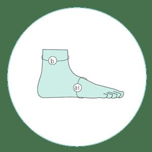 footwrap
