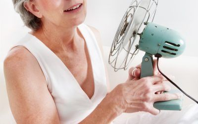 How to Reduce The WORST Menopause Symptoms: Hot Flashes