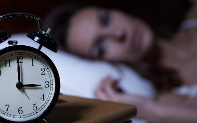 How to Heal Insomnia Naturally