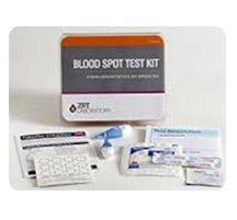 at home hormone testing kit