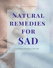 natural remedies for sad